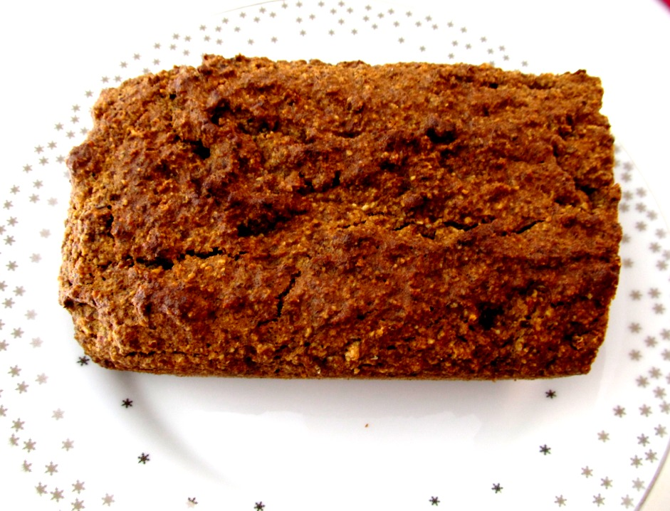 grainfreegingercake