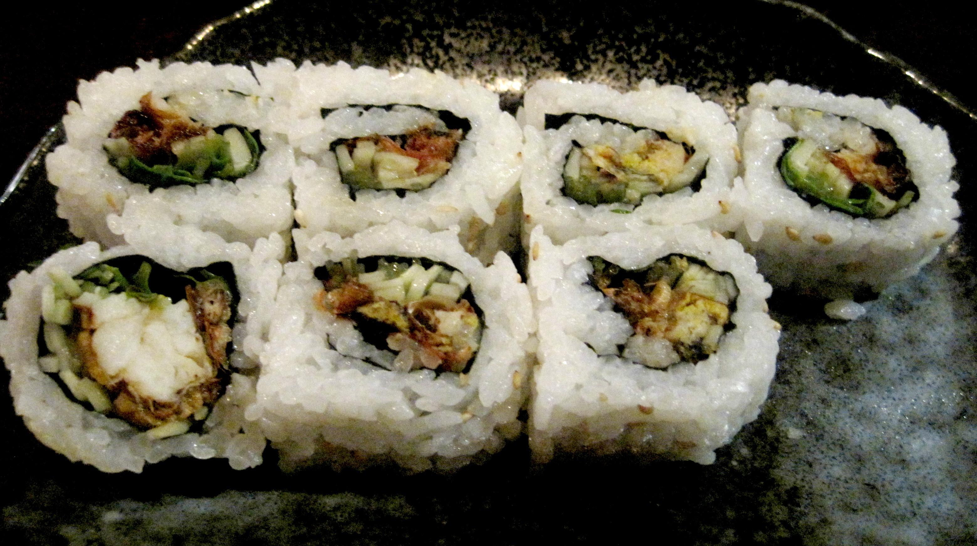 SushiShunka_crabroll