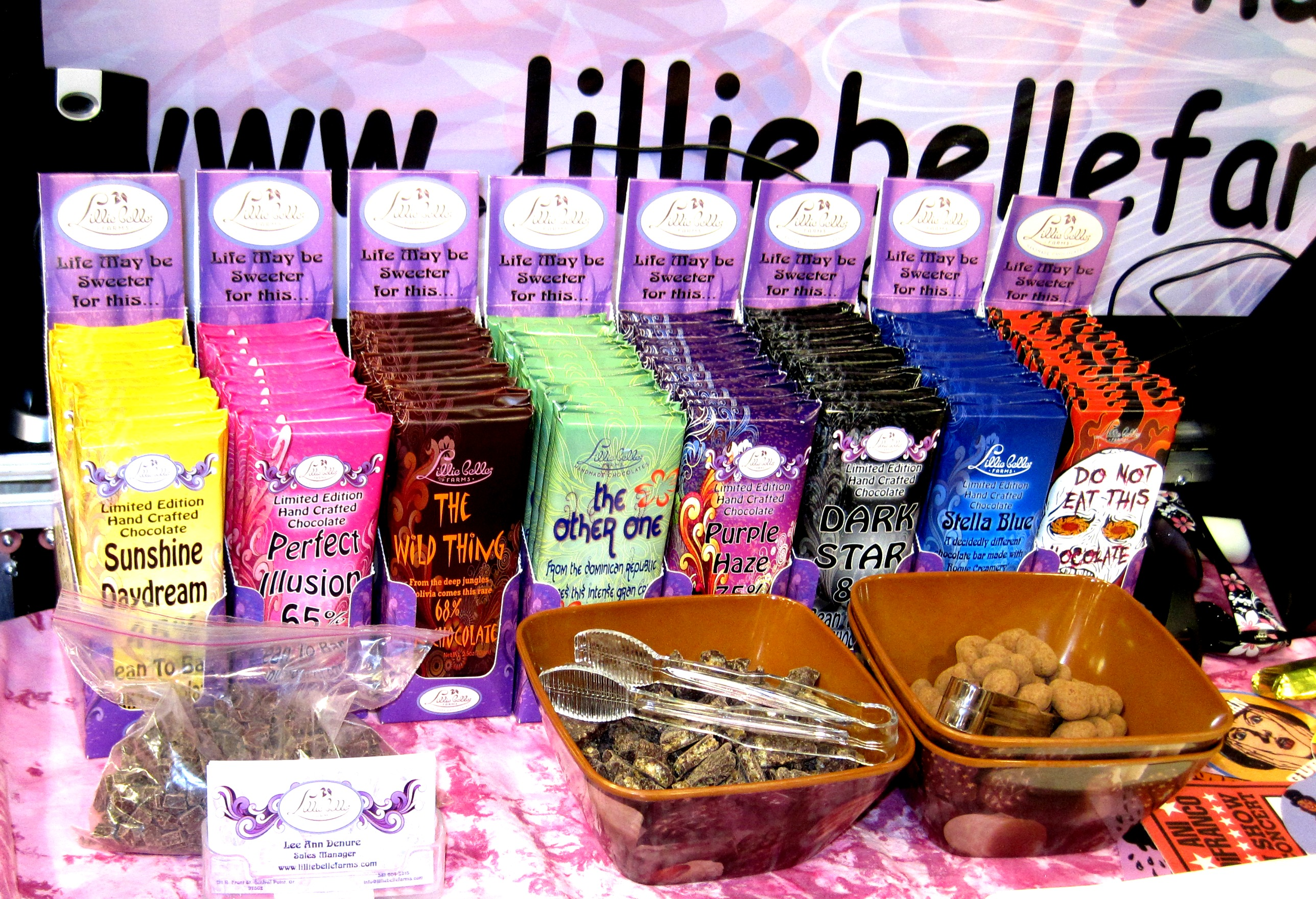 lilliebellefarmschocolate_expowest