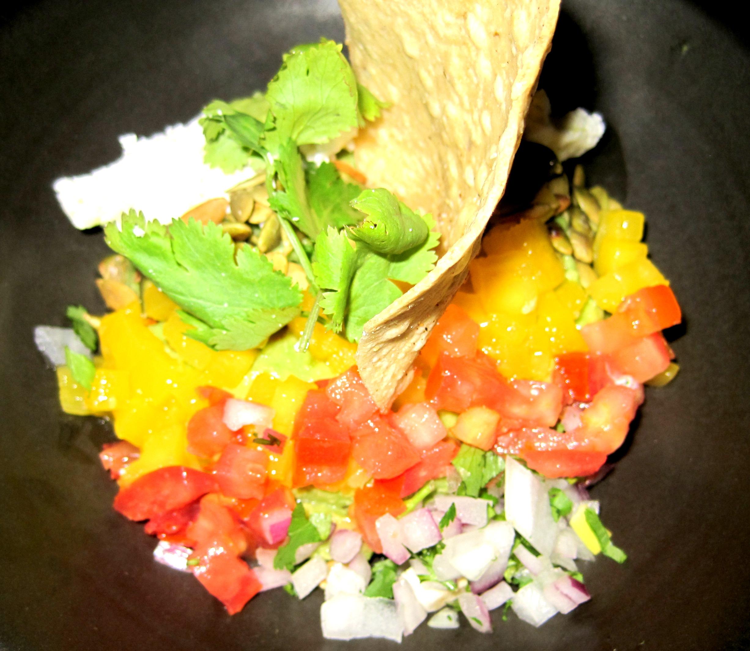 Sol Cucina Guacamole