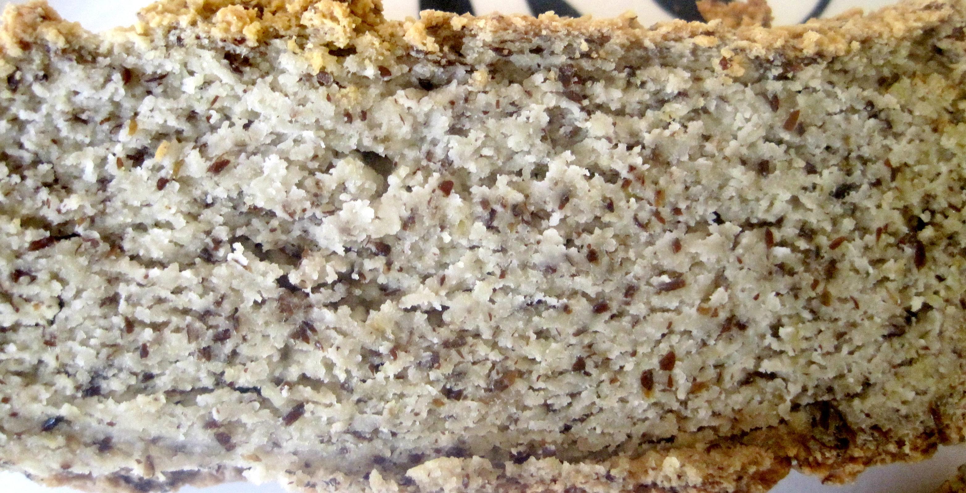 paleo bread slice
