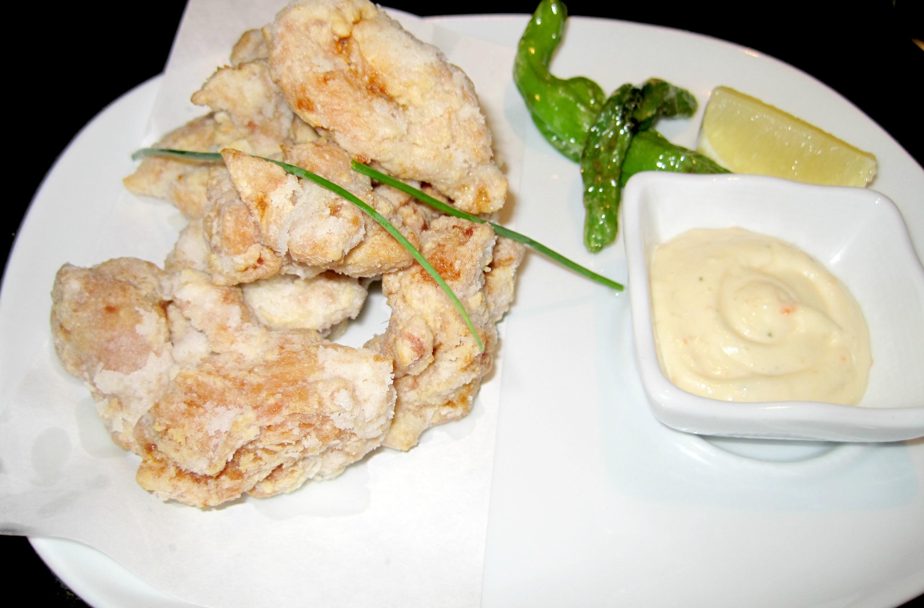 zipangu fried chicken