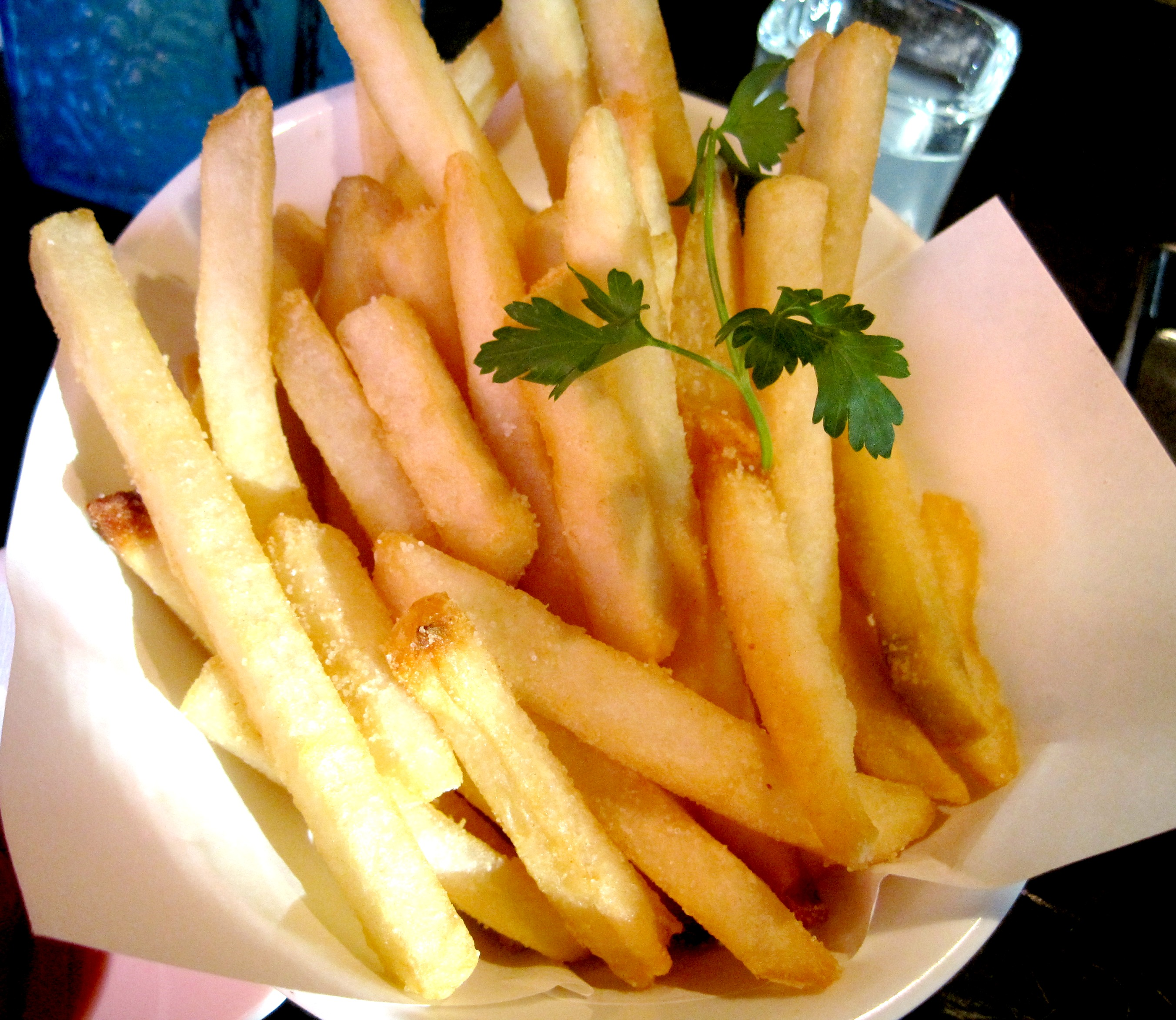 zipangu fries