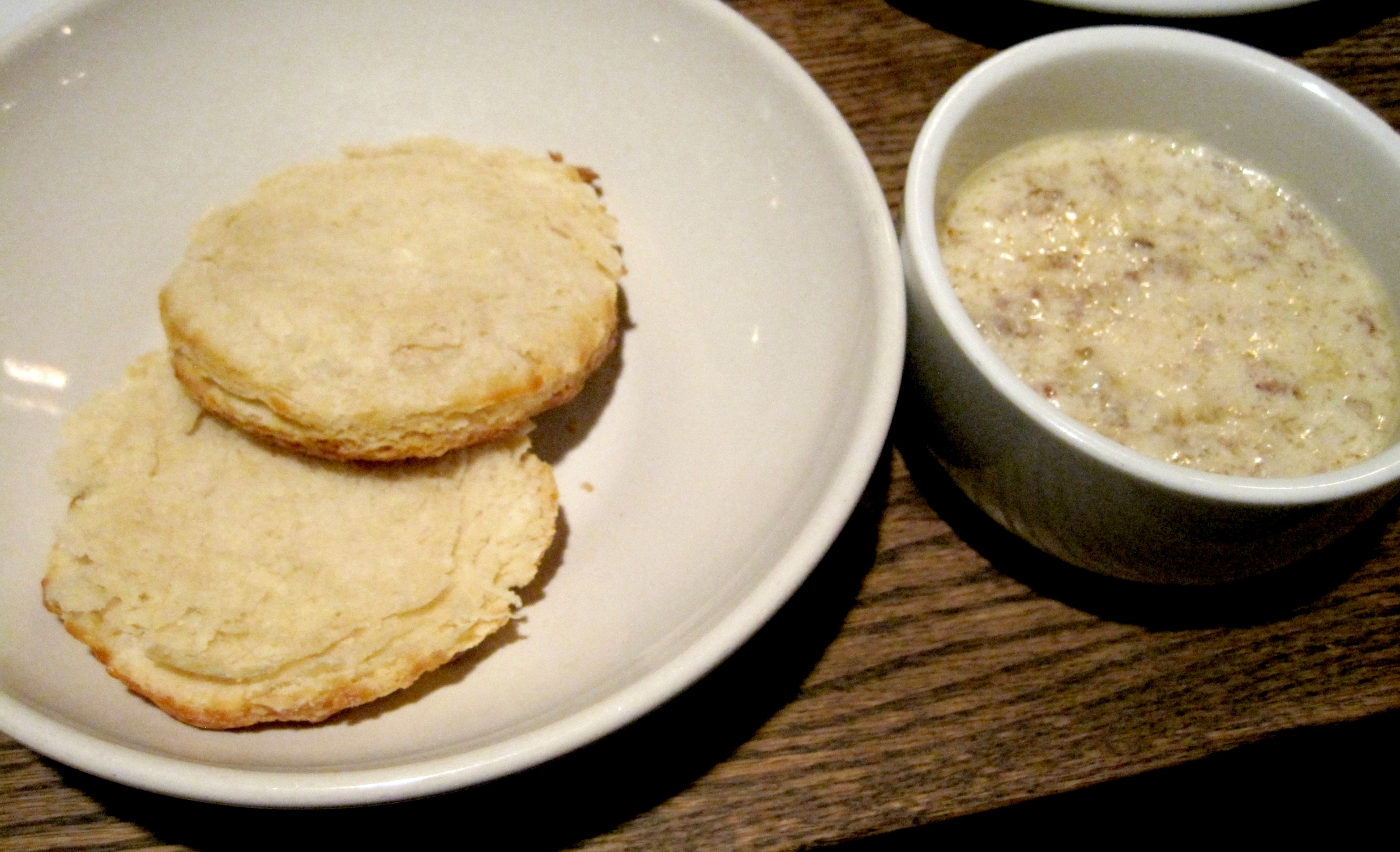 SideDoorSundaySessions Biscuits and Gravy