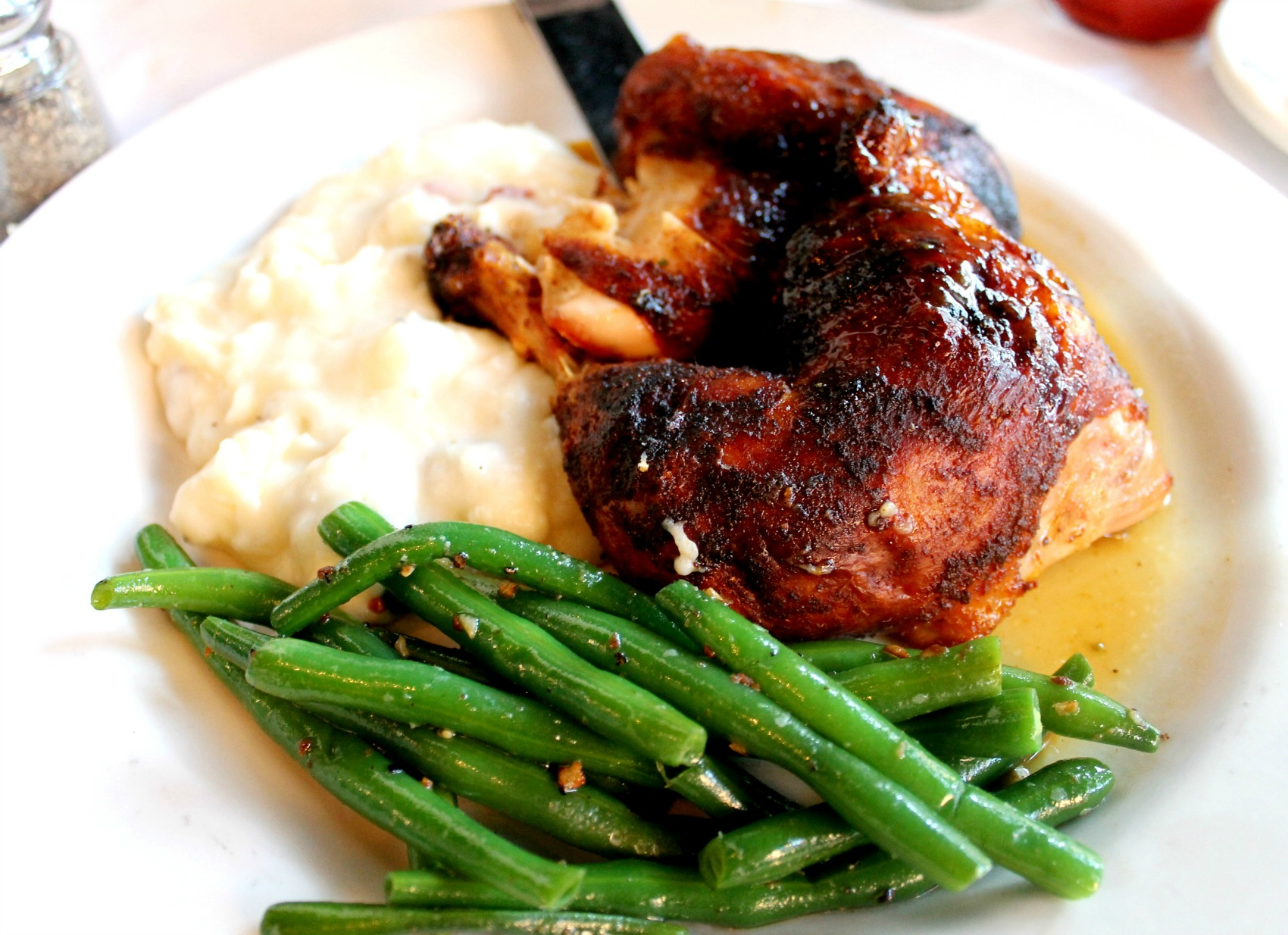 Mother's Bistro and Bar Chicken