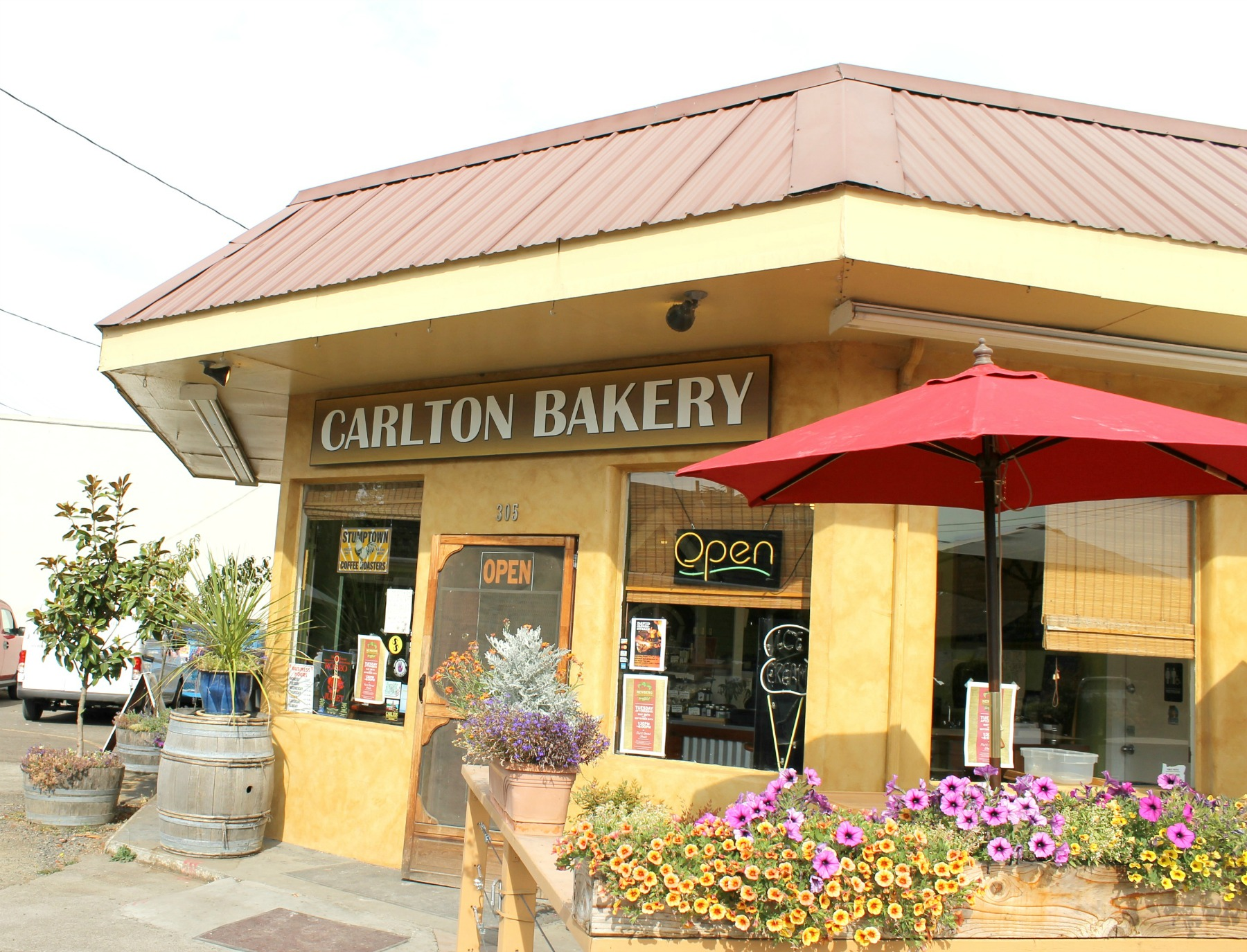 carlton bakery