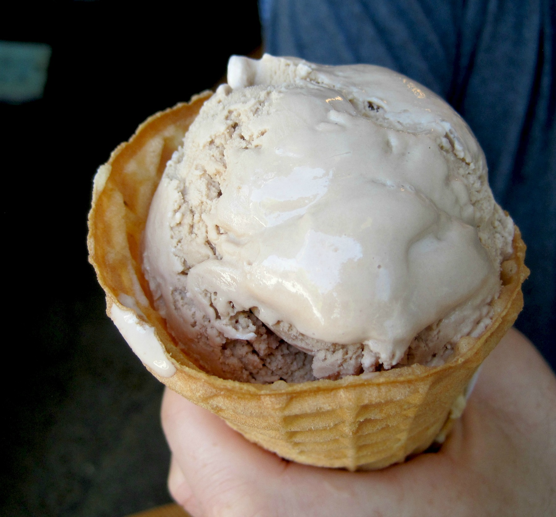 salt and straw ice cream coffee bourbon