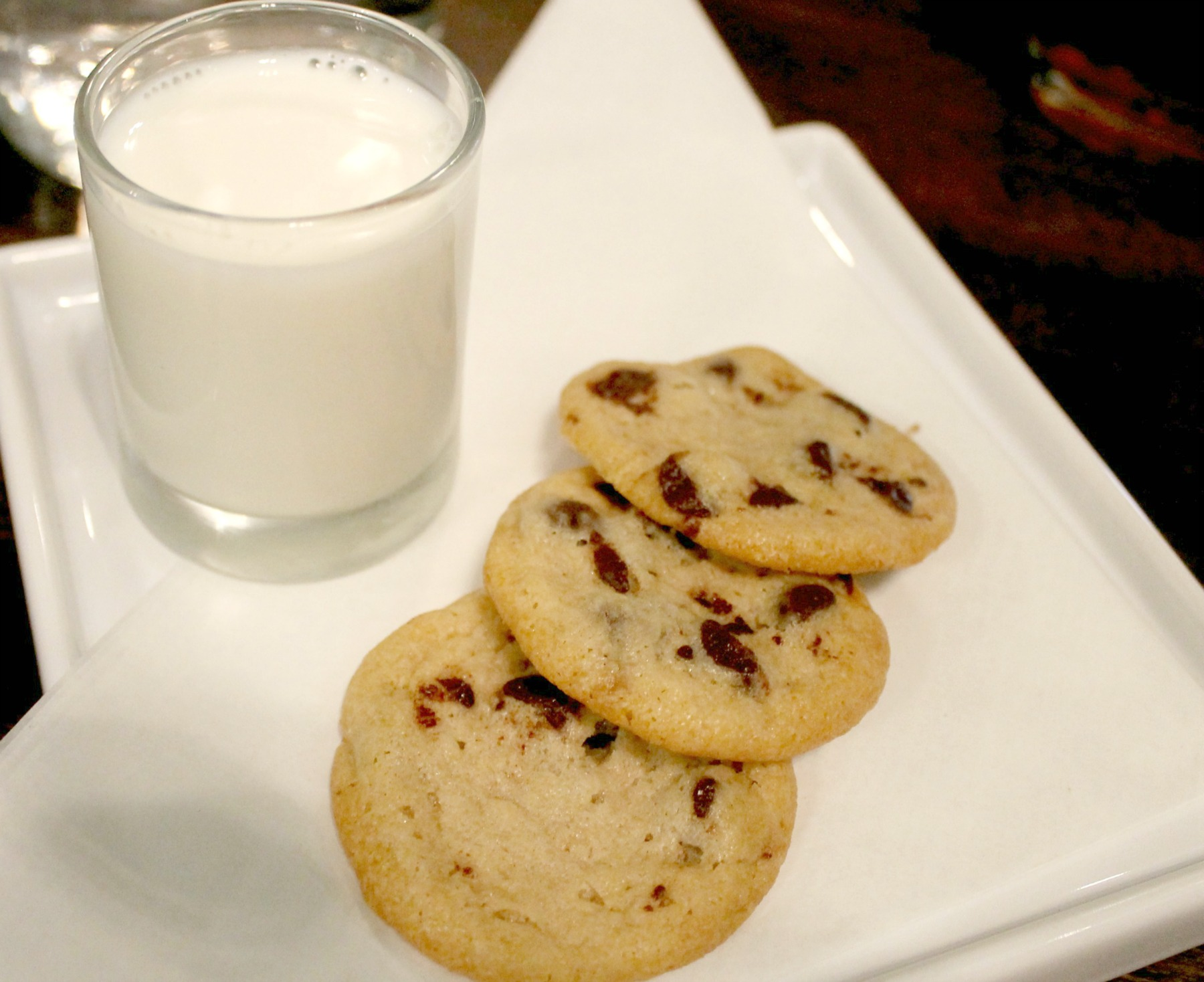 picnic house cookies