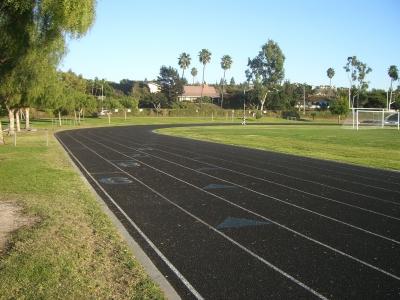 CDM track
