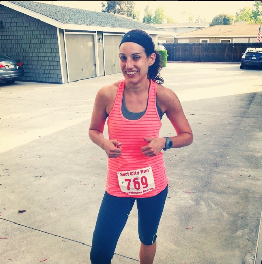 Surf City Run 5K