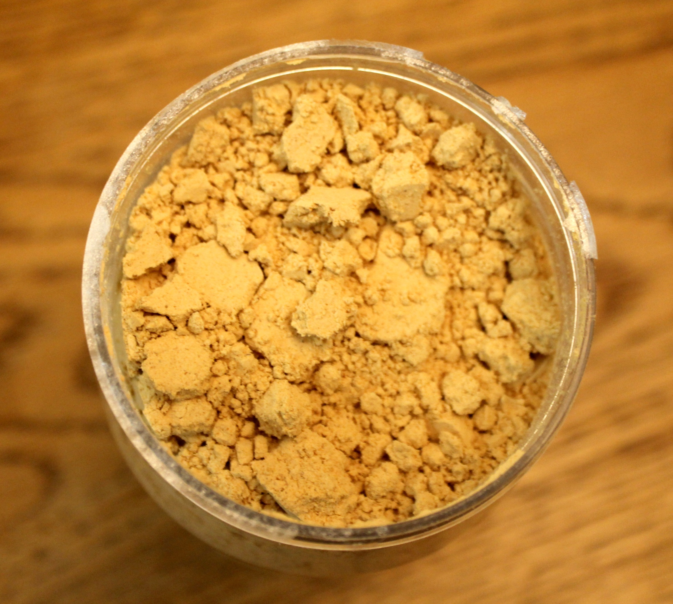 Tru-Nut Powdered PB Jar