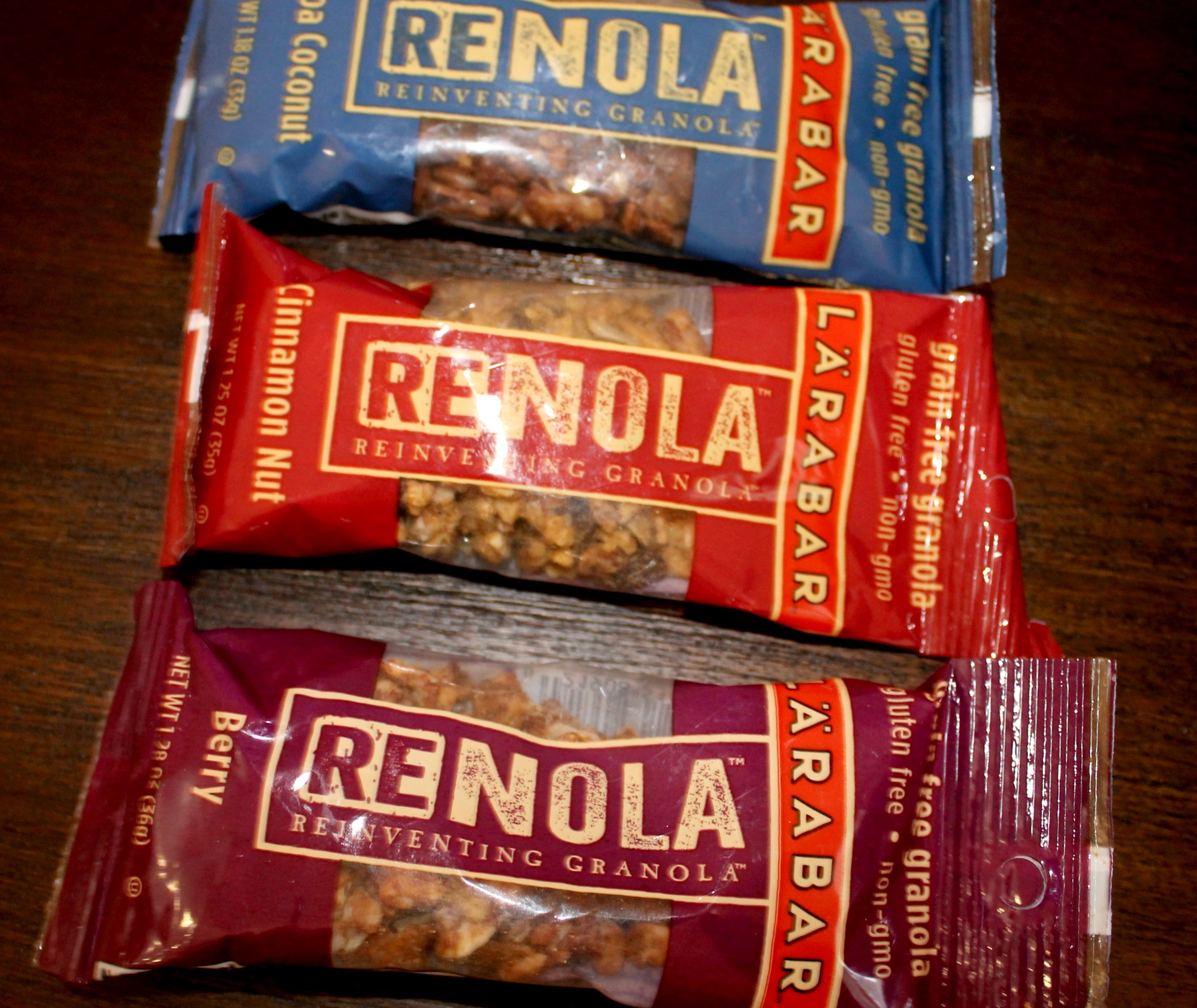 gluten free product reviews renola
