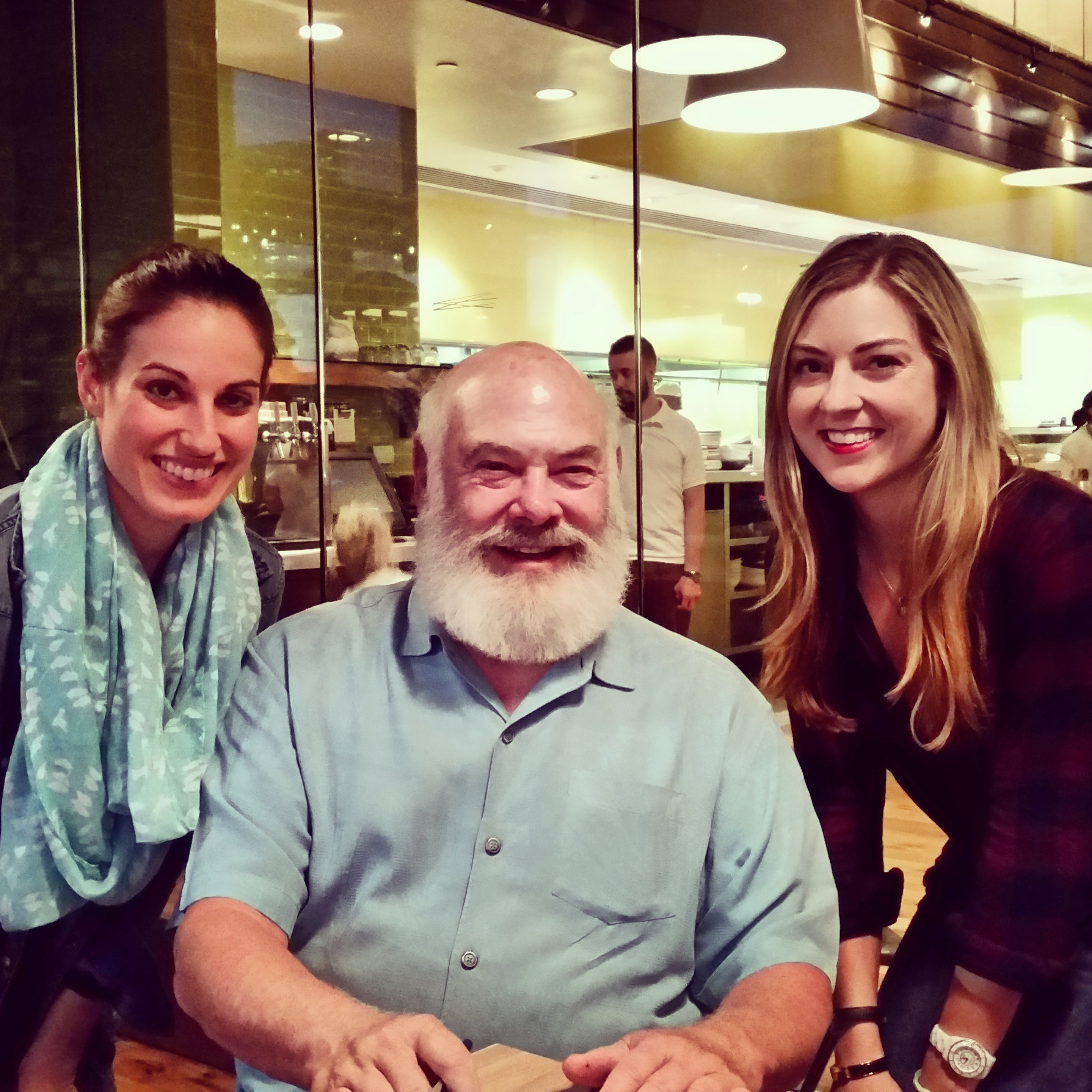 superfoods with dr andrew weil pic