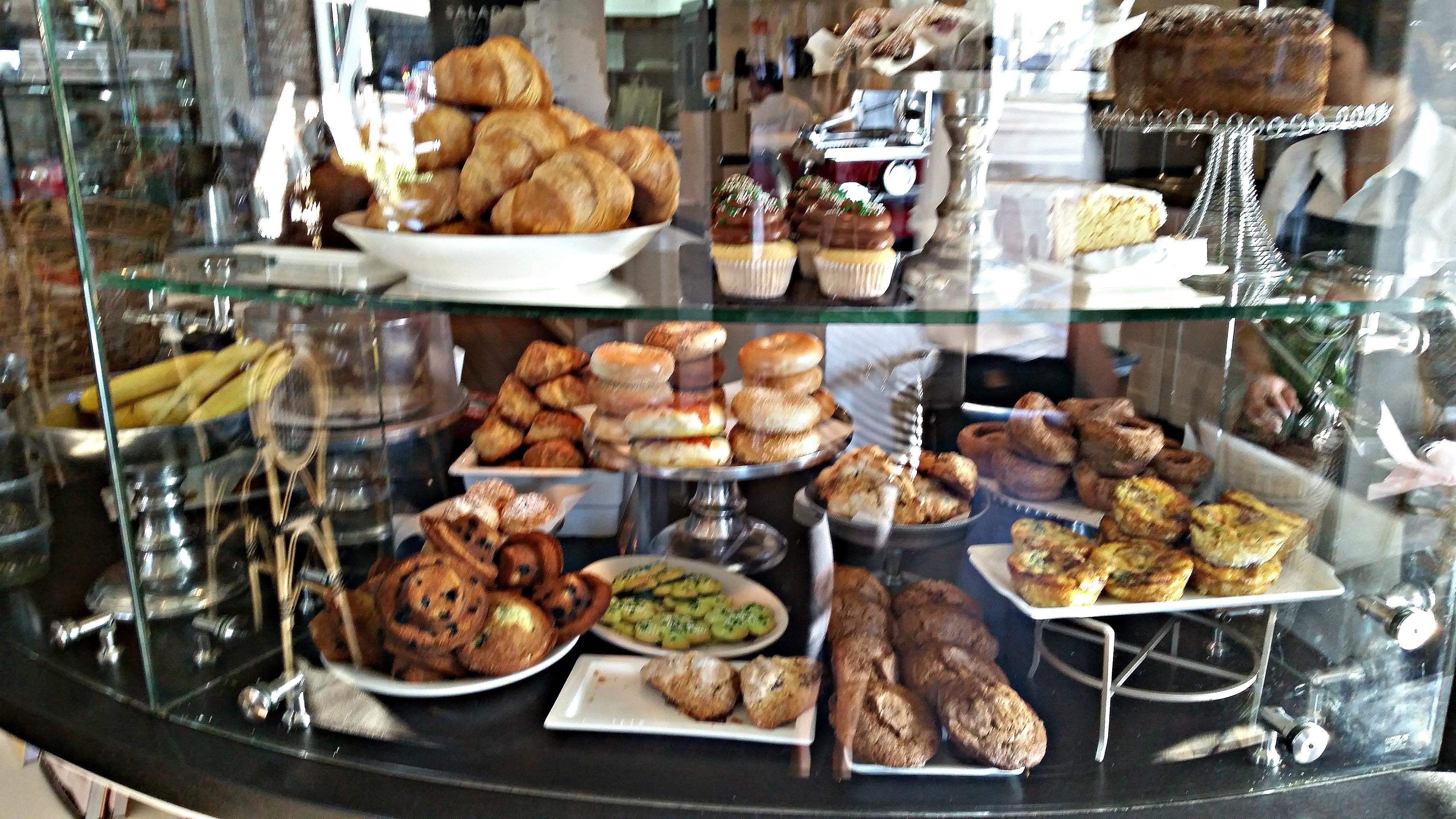 A Market Pastries