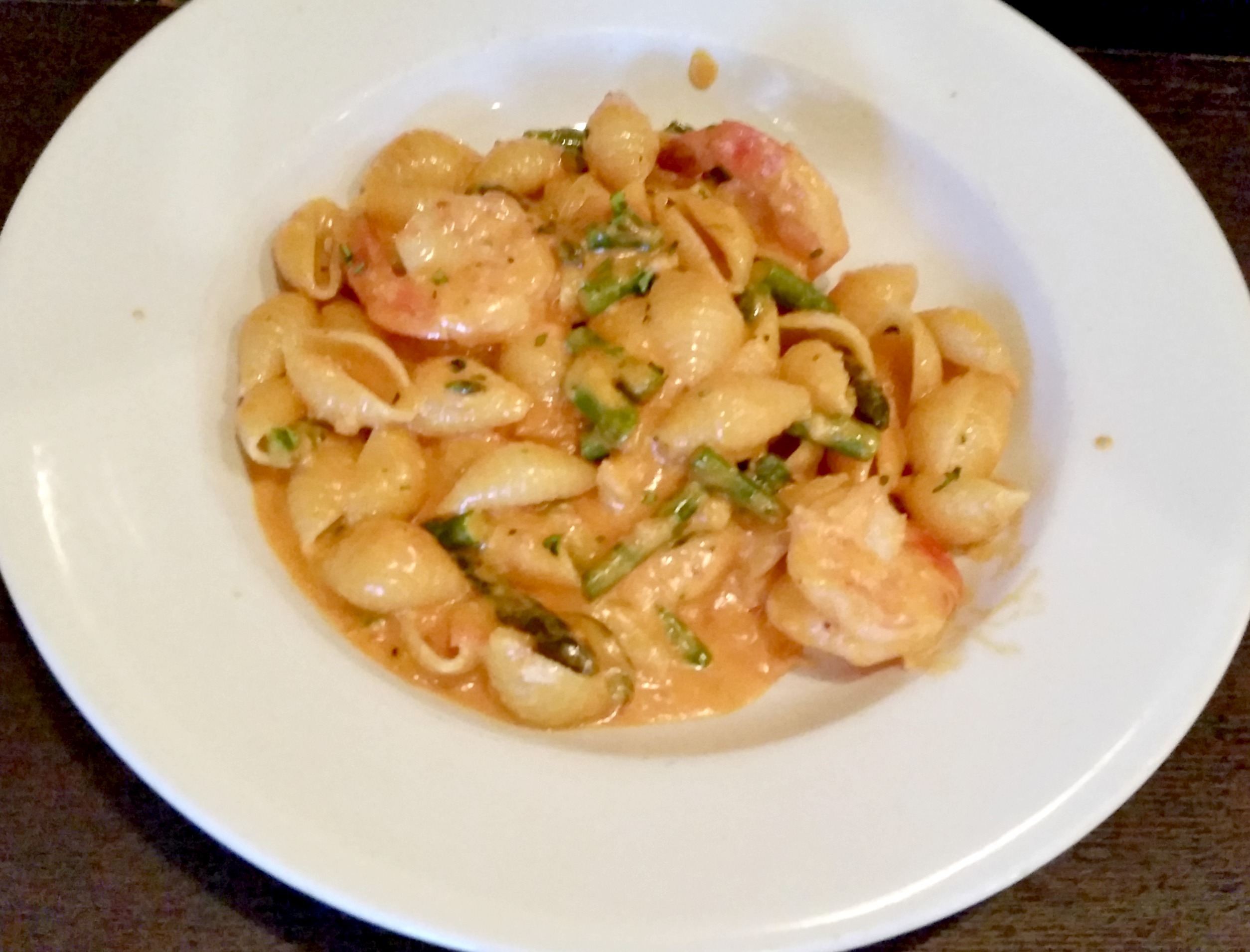 Cucina Alessa Lobster Sauce