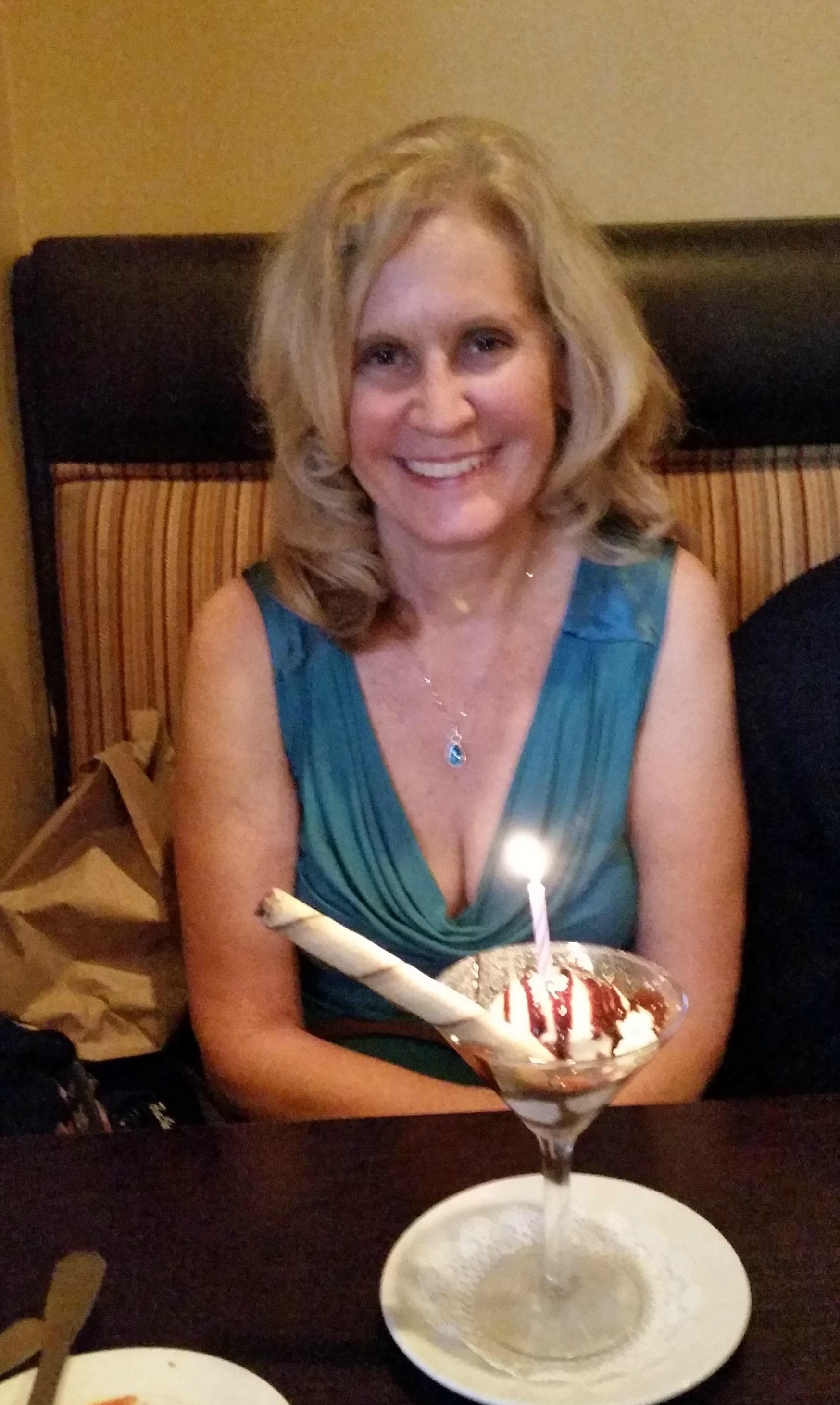 cucina alessa birthday gelato