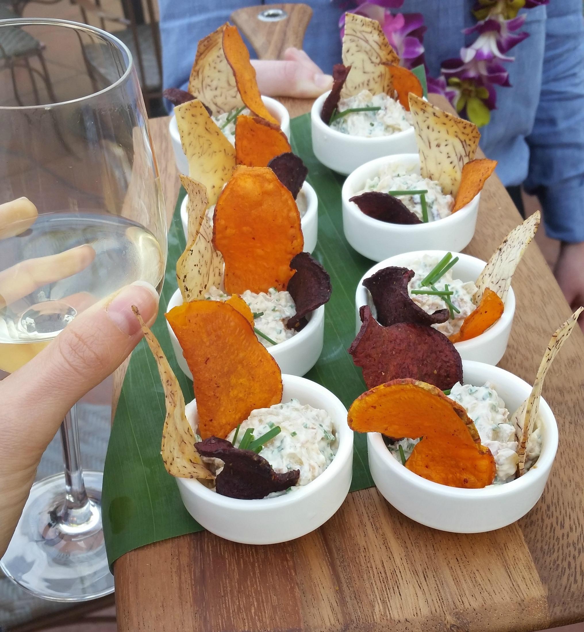 tommy bahama flavors of aloha