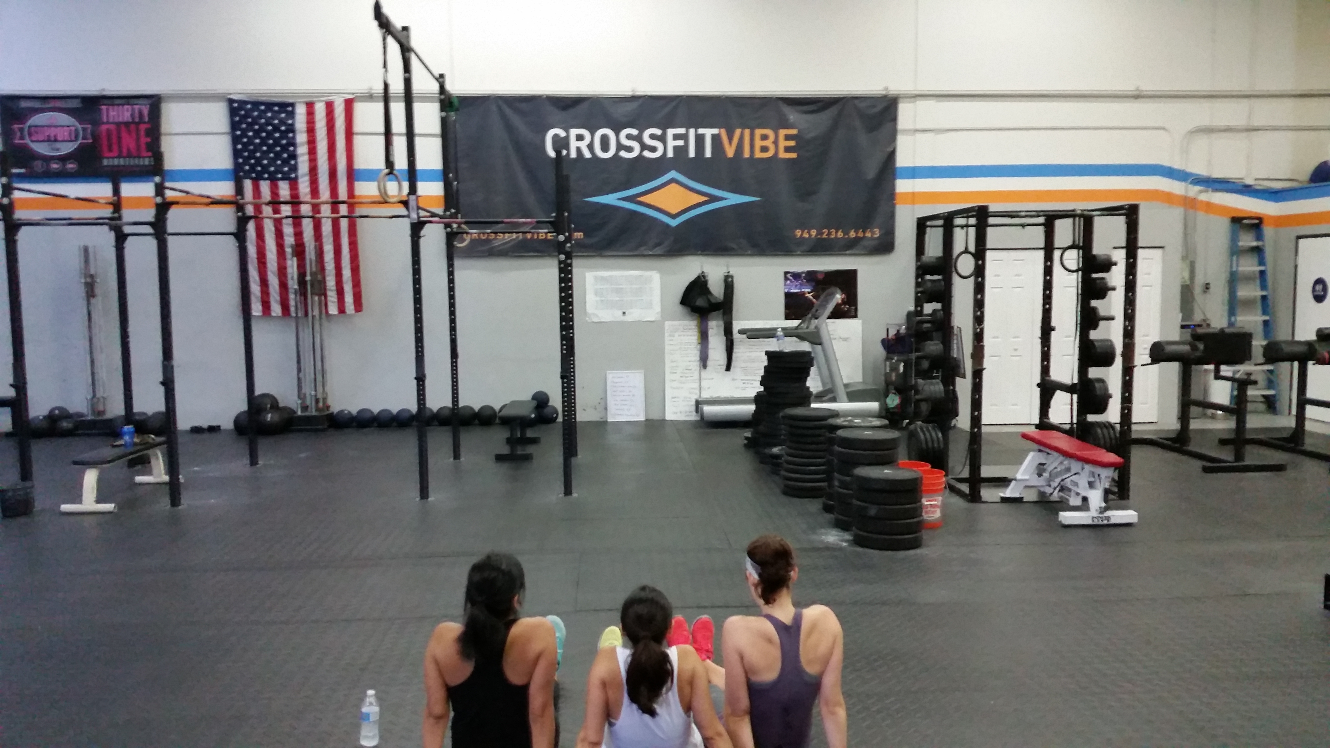 crossfitvibegroup