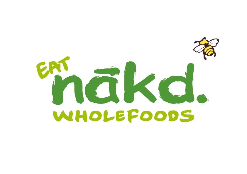 nakd wholefoods logo