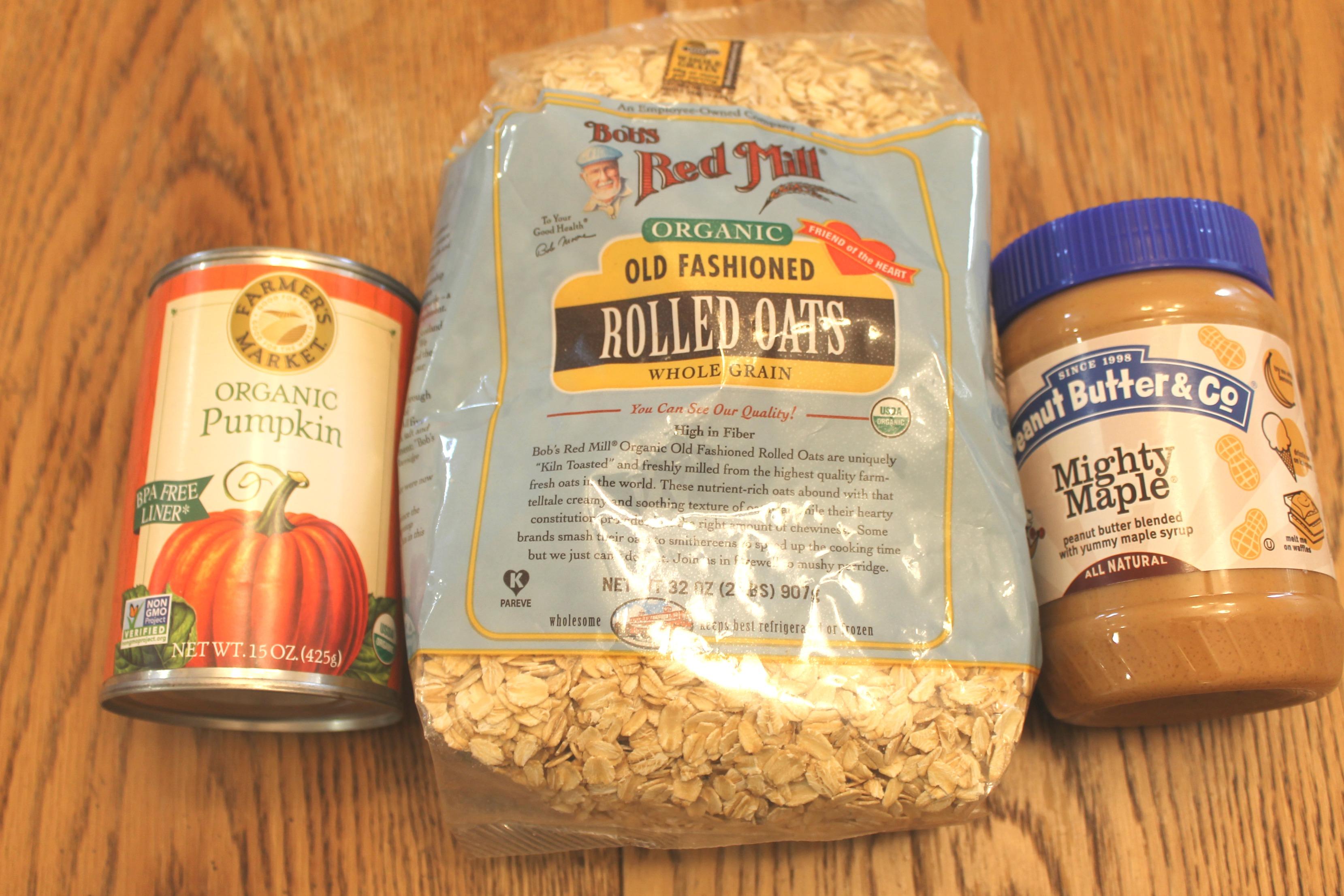 maple-baked-pumpkin-oatmeal